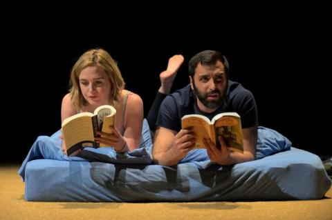 BWW Review: LOVE at Marin Theatre Company