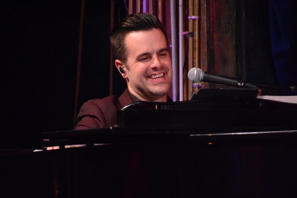 Photos: Erich Bergen, Lexi Lawson and More Perform in BROADWAY AGAINST BULLYING 2020