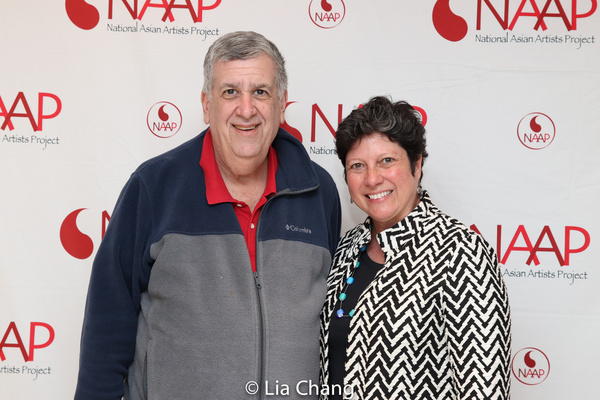 Photos: Inside The Opening Night Of NAAP's Benefit CINDERELLA Concert