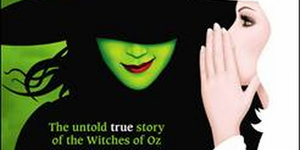 BWW Review: WICKED at Overture Center Photo