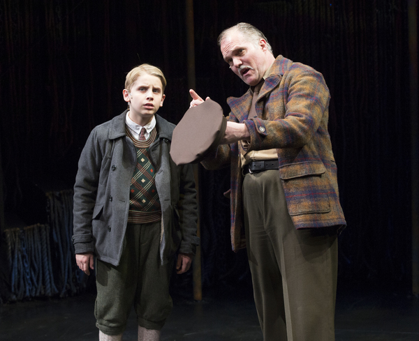 Photos: Check out Production Shots From 59E59 Theater's WHISPER HOUSE