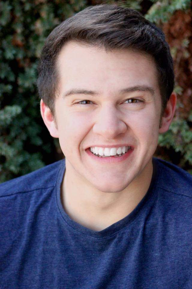 BWW Interview: GOING DARK, Part 7 - Jonah White and Cam Taylor