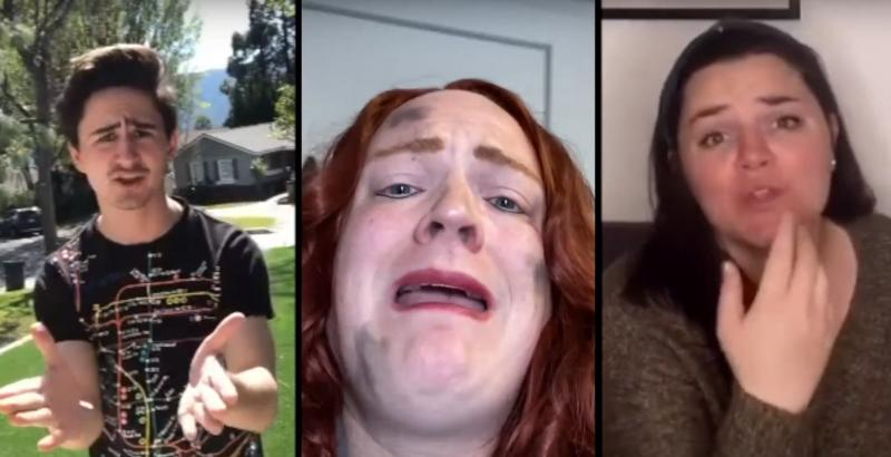BWW Feature: ONE DAY MORE - A QUARANTINED LIP-SYNC Drops Online