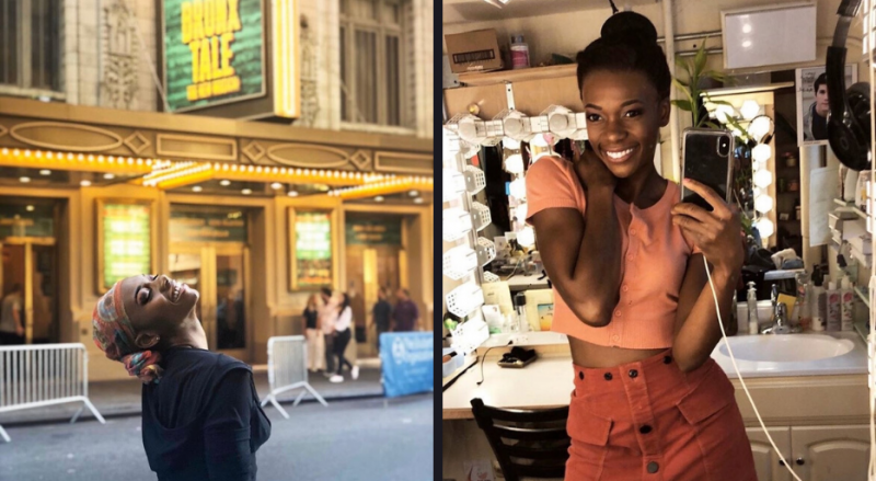 Broadway Stars Share Their Favorite Theater Memories For World Theatre Day