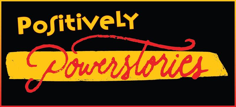 BWW Feature: TRUE STORYTELLING GOES VIRTUAL  at Powerstories Theatre