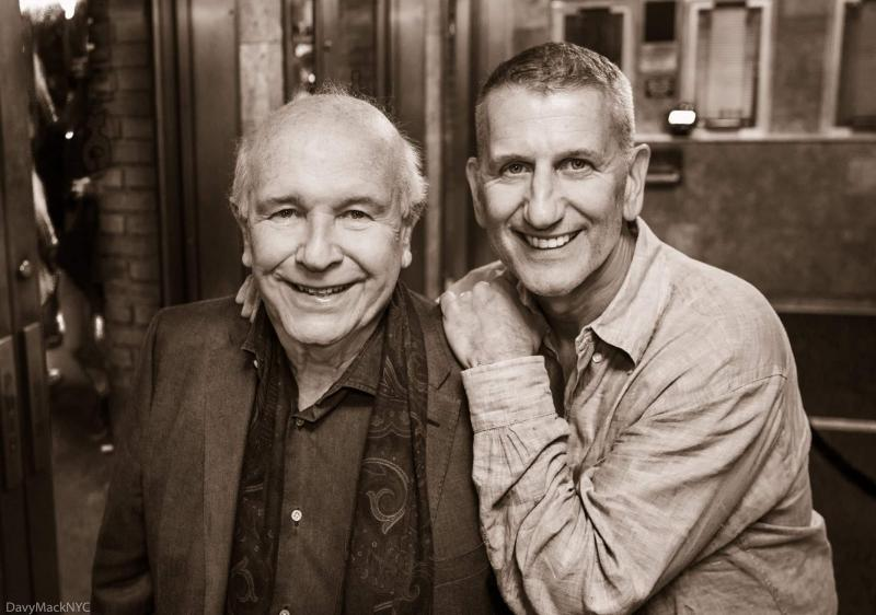 Breaking: Tony-Winning Playwright Terrence McNally Dies at 81