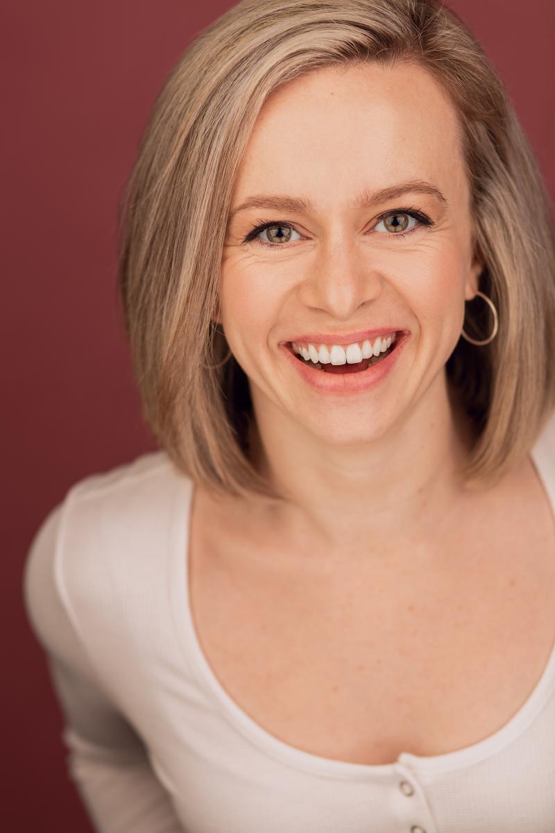 BWW Interview: GOING DARK, Part 12 - Maggie Spicer Brown