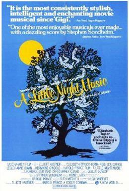 BWW Feature: BROADWAY VS. HOLLYWOOD PARTE 4°   I Film Tratti Dai Musical Di Stephen Sondheim