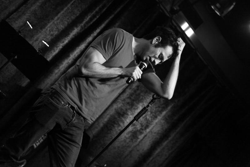 BWW Feature: Stephen Mosher's Pandemic Playlist Number Fourteen - The April Fool's Edition