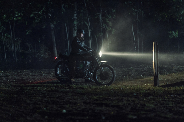 Photo Flash: Zachary Quinto Stars in Season Two of NOS4A2 on AMC