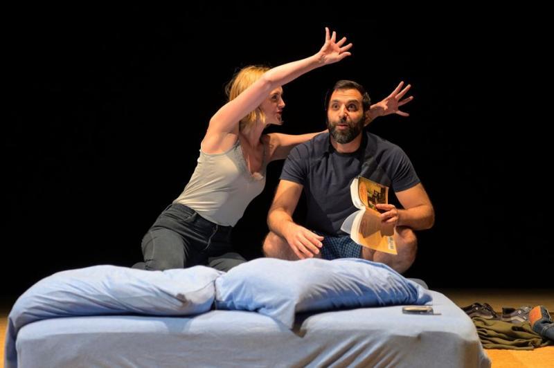 BWW Previews: LOVE at Marin Theatre Company