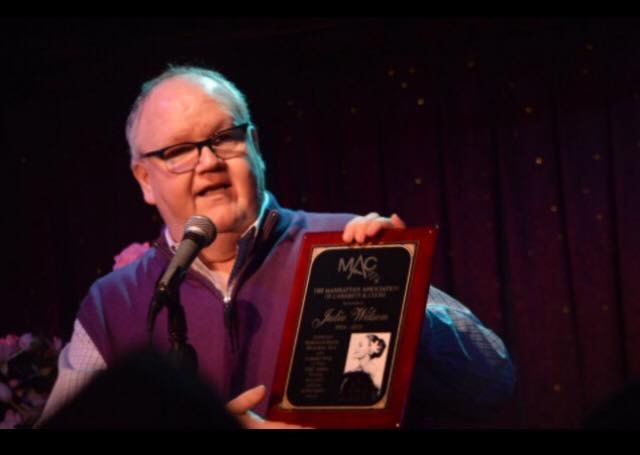 BWW Interview: At Home With Lennie Watts
