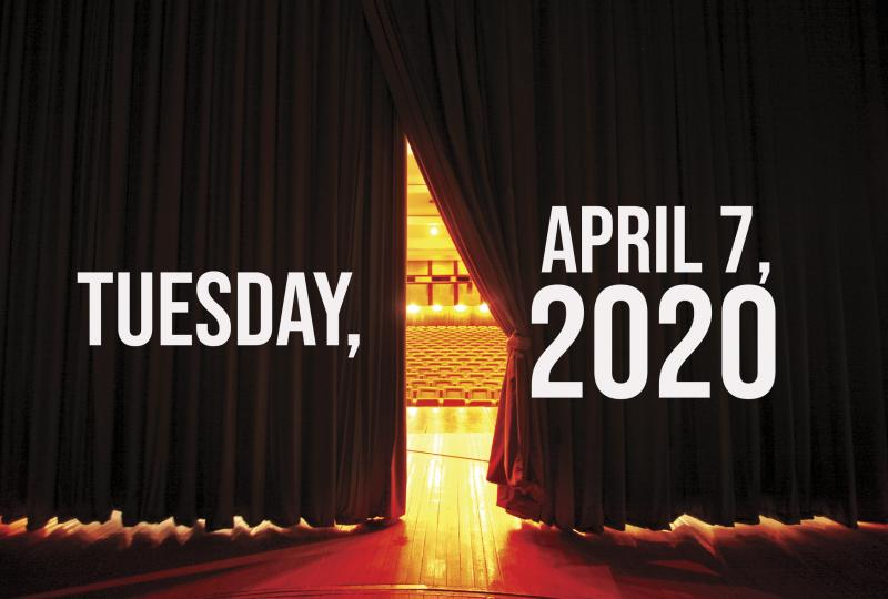 Virtual Theatre Today: Tuesday, April 7- with Marlee Matlin, Nick Kroll and More!