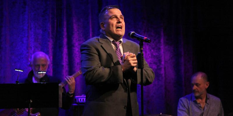 BWW Feature: Stephen Mosher's Pandemic Playlist Number Sixteen