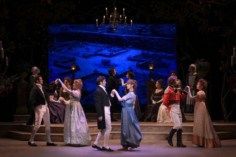 BWW Interview: Director Robert Kelley of PRIDE AND PREJUDICE at TheatreWorks Silicon Valley Takes Us Behind the Scenes of the New Musical Now Available for Streaming