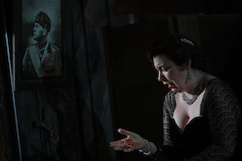 BWW Interview: Opera Singer Natalya Romaniw Discusses Her Career, New Album and Shutdown Plans