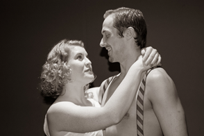 Des Moines Spotlight Series: Meet Allison Bollinger of WONDER OF THE WORLD at Tallgrass Theatre Company
