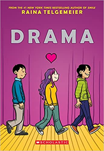 Broadway Books: 10 Children's Books to Share With Your Kids While in Quarantine!