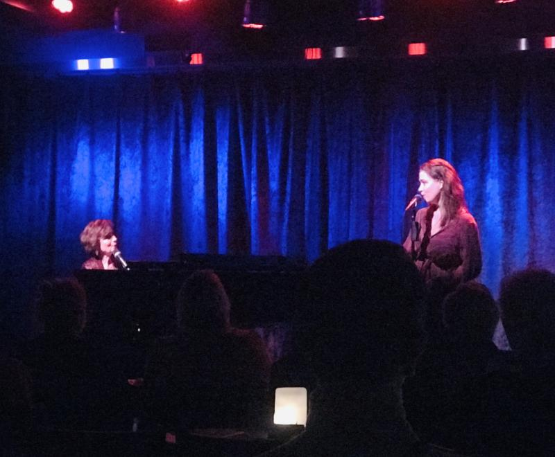 BWW Previews: Major Female Cabaret Artists Create WHILE THERE IS STILL TIME For Directrelief.Org