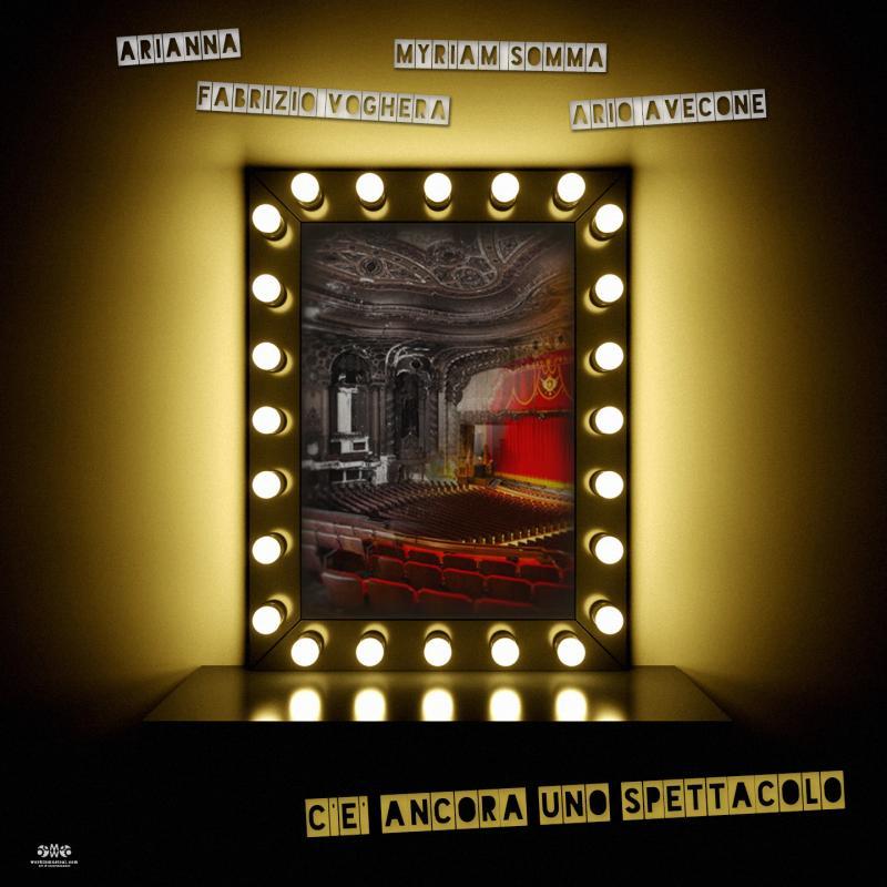 BWW Feature: C'E' ANCORA UNO SPETTACOLO - INSIEME PER IL TEATRO