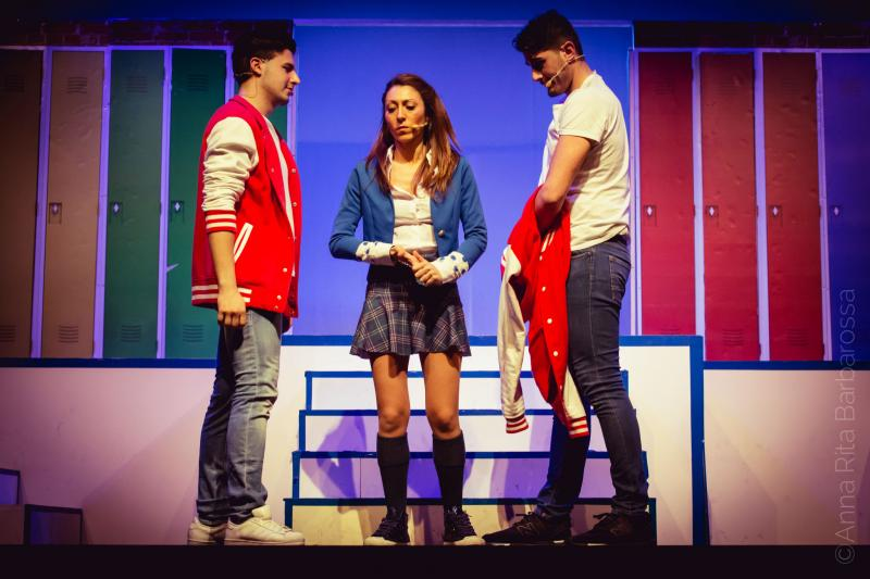 BWW Feature: HEATHERS IL MUSICAL High School Edition in streaming su You Tube il 22 aprile 2020 alle h.21.