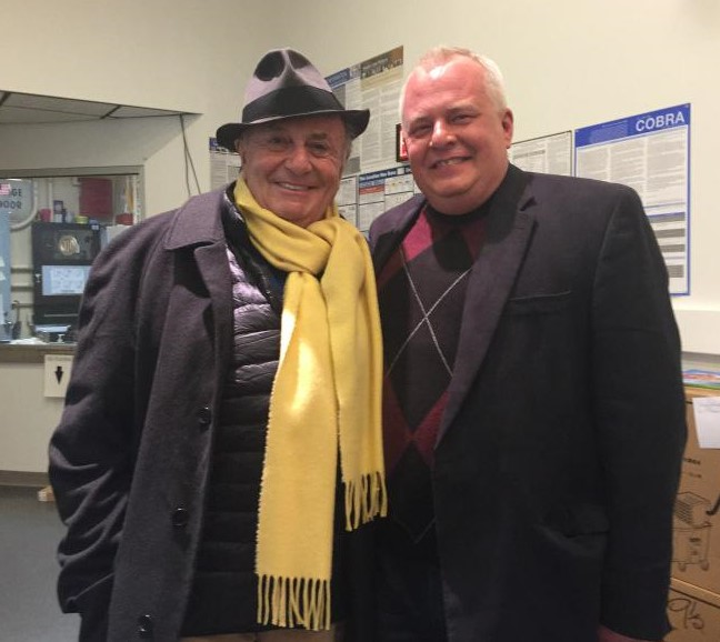 BWW Interview: THERE IS NOTHING LIKE A DAME! - Scott Mason is The Honorary Dame Edna Understudy.