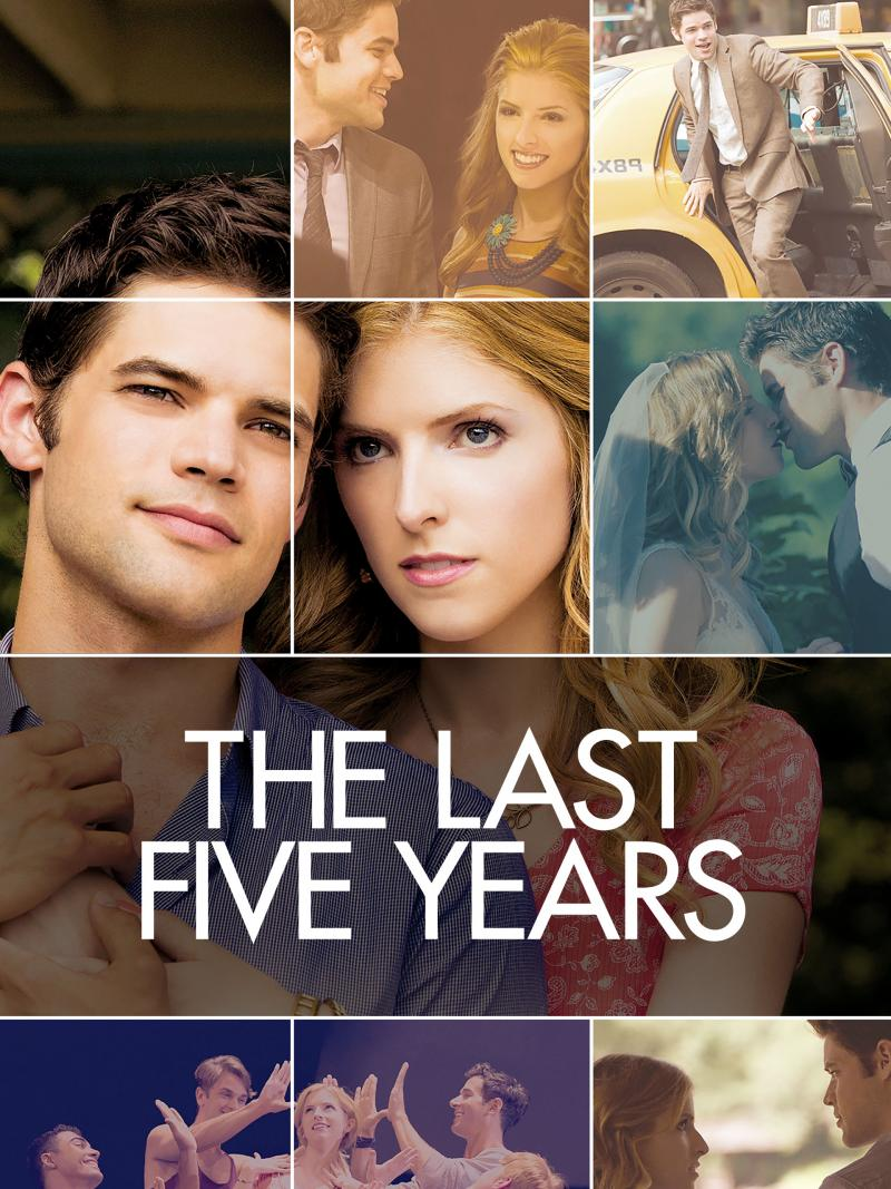 The Last Five Years is Coming to BroadwayHD This Week!