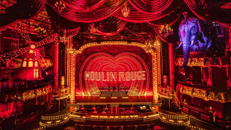 Improve Your Conference Call Game with These Broadway Zoom Backgrounds!