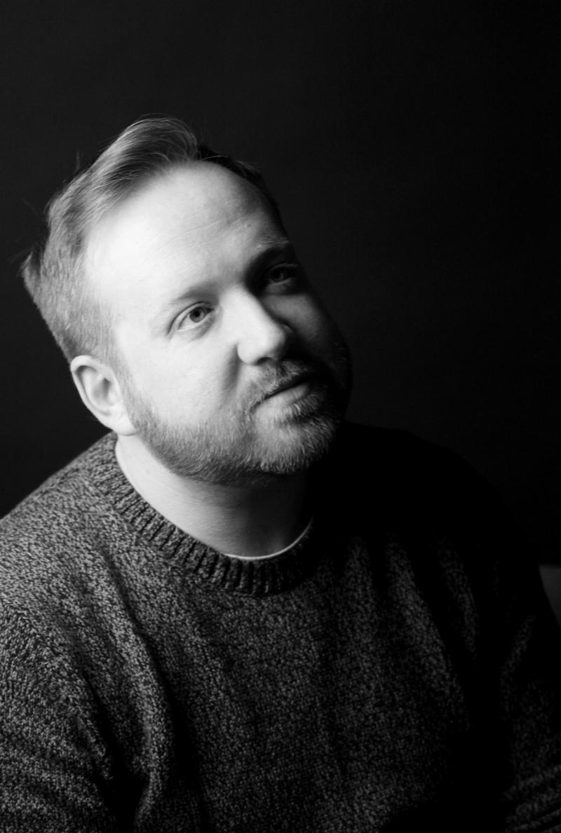 BWW Feature: Michael Kirk Lane - The Intersection Where Art Meets Heart