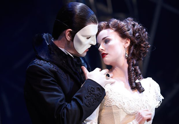 BWW Feature: LOVE NEVER DIES IL SEQUEL DI THE PHANTOM OF THE OPERA  in STREAMING SU YOUTUBE