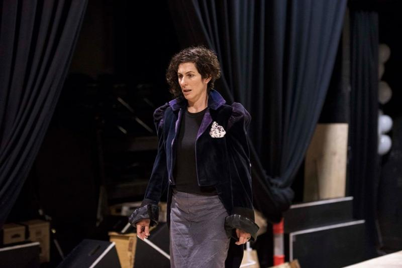 Interview   Performer, Director, Teacher and Theatremaker Dr Bridget Boyle
