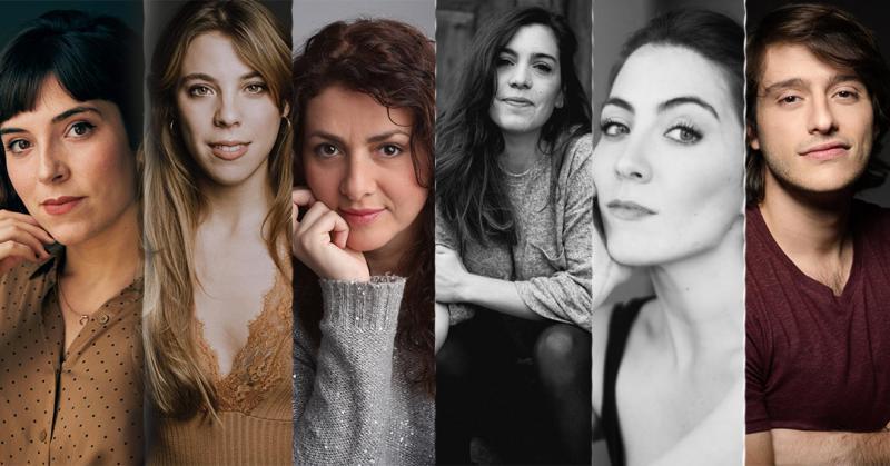 Seis artistas de musicales se unen mañana a la celebración del cumpleaños de BARBRA STREISAND