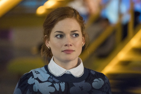Photo Flash: Get a First Look at the Season Finale of ZOEY'S EXTRAORDINARY PLAYLIST