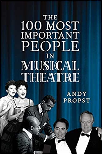 Broadway Books: 10 Theatre-Themed History Books to Read While Staying Inside!