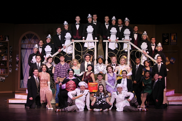 Photos: Meet the Winners of the 2020 TUTS Tommy Tune Awards!
