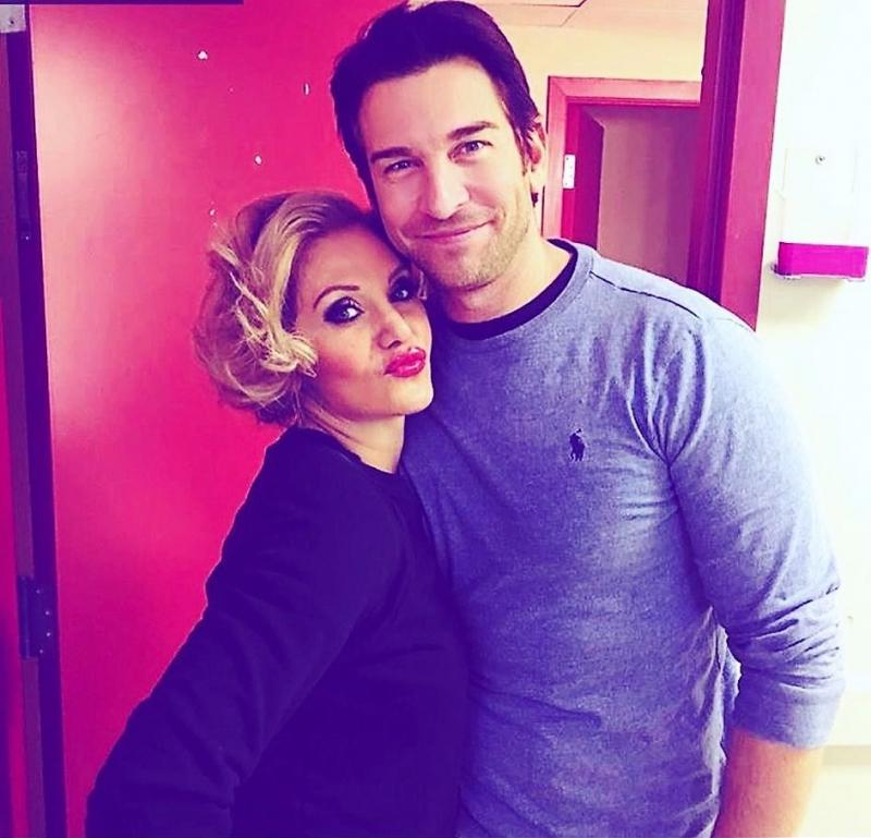 BWW Feature: At Home With Orfeh and Andy Karl