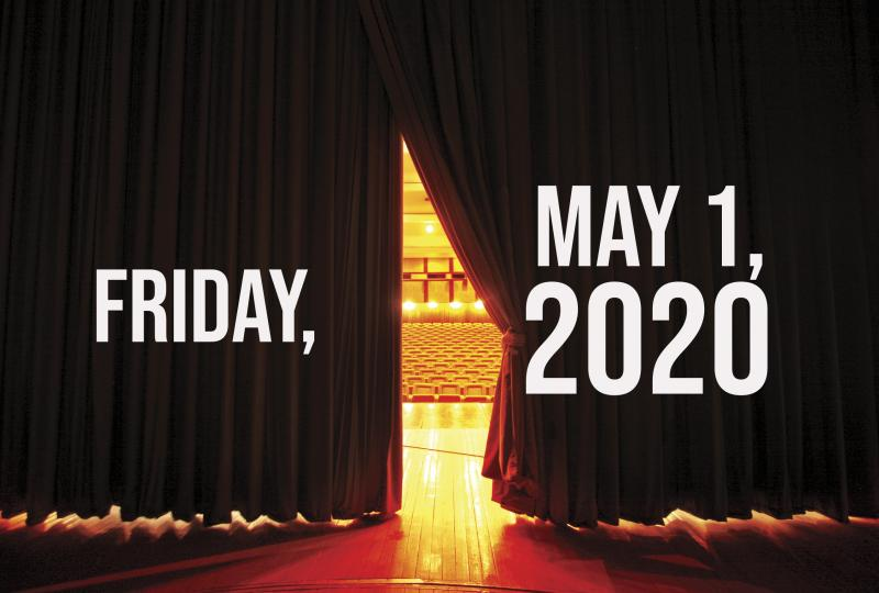 Virtual Theatre Today: Friday, May 1- with Jeremy Jordan, Ashley Spencer, Lauren Molina and More!