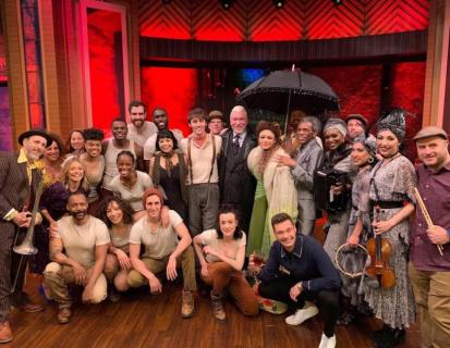 BWW Interview: SO NOW YOU KNOW with T. Oliver Reid