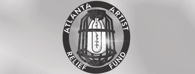 A Light in the Dark - The Atlanta Artist Relief Fund Brings Hope to Out of Work Artists