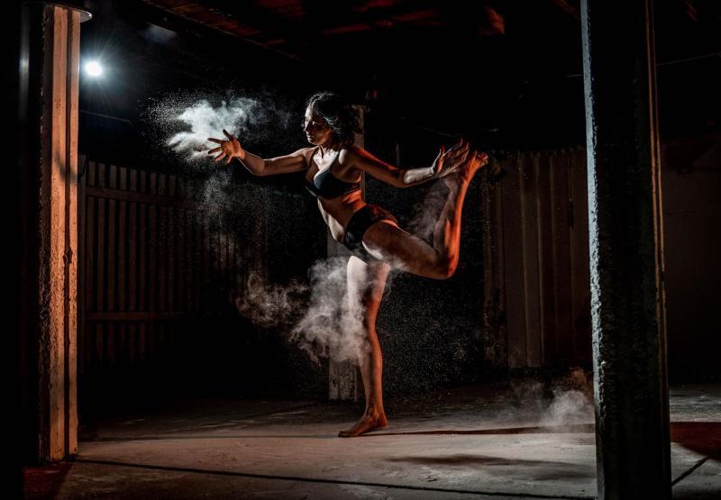Interview | Artistic Director of Zen Zen Zo and Teaching Artist Nicole Reilly