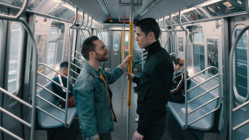 BWW Interview: Jason Gotay & Michael Hartung Talk Bandits on the Run's LOVE IN THE UNDERGROUND Film