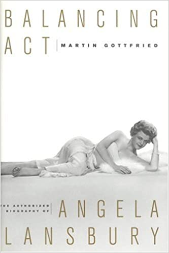 Broadway Books: 10 Biographies to Read While Staying Inside!