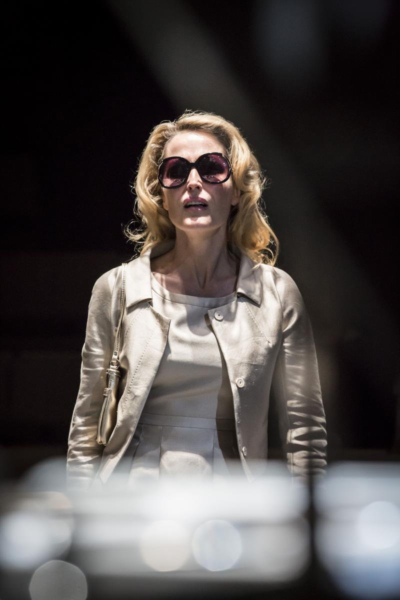 BWW Interview: Gillian Anderson Talks Stage vs Screen, Memorable Roles and A STREETCAR NAMED DESIRE