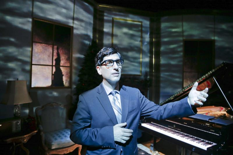 BWW Interview: Robert Kelley of TheatreWorks Silicon Valley on the HERSHEY FELDER AS IRVING BERLIN Livestream Benefit Performance Happening This Mother's Day