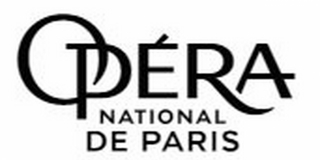 Paris Opera Faces Loss of 40 Million Euros; May not Reopen Until 2021