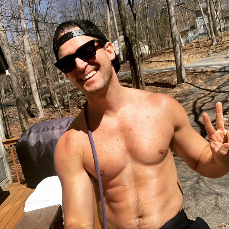 BWW Interview: At Home With Travis Nesbitt