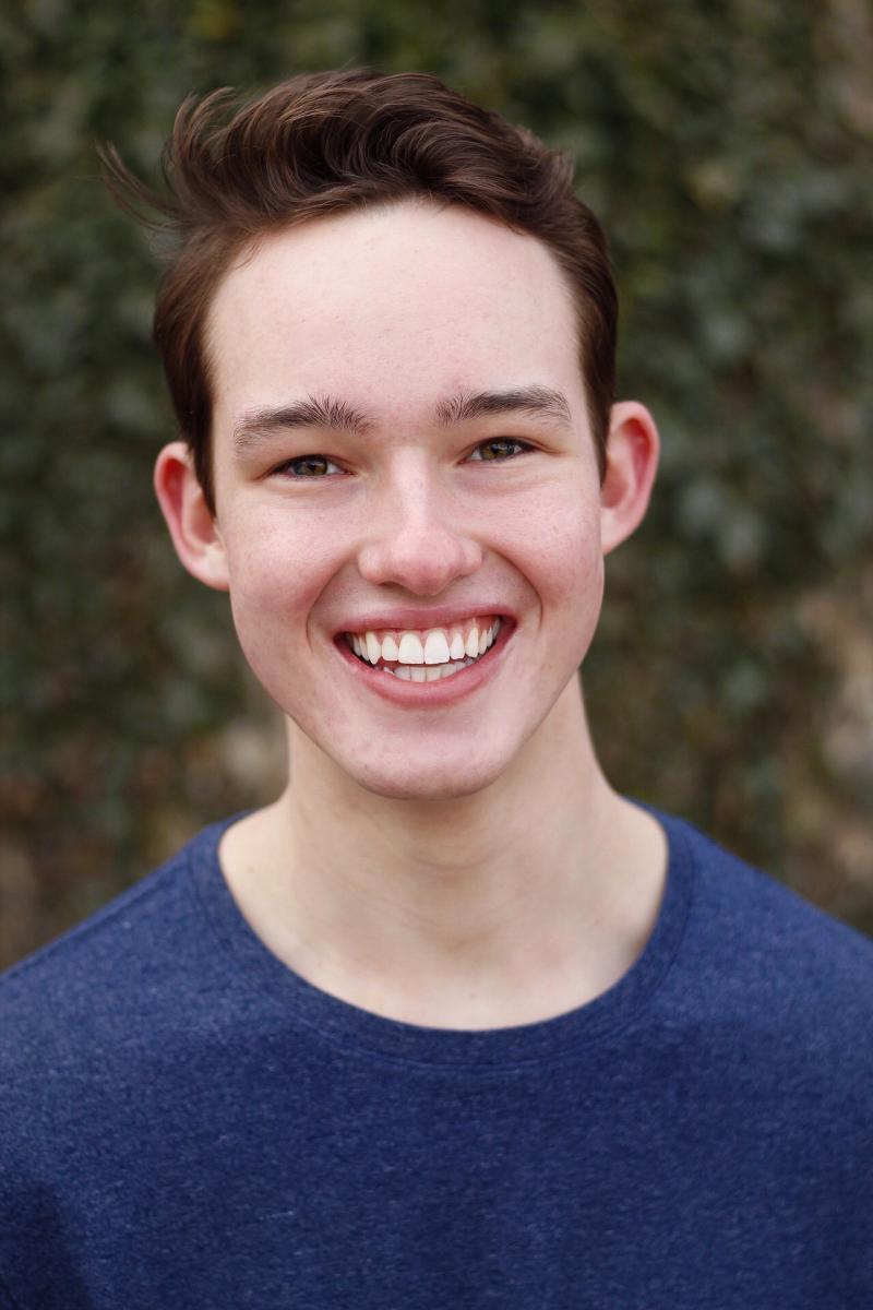 BWW Interview: GOING DARK, Part 21 - Andrew Lewis