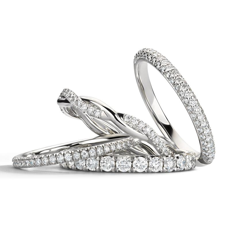 Save 50% on Mother's Day Jewelry at Blue Nile