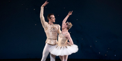 New York City Ballet Announces Week Five Programming for Digital Season