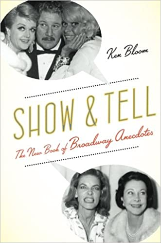 Broadway Books: 10 MORE Theatre-Themed History Books to Read While Staying Inside!